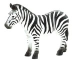Animal Planet Zebra Mini 3
