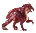 Animal Planet Red Dragon 387214 Deluxe