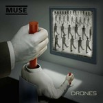Drones (CD + DVD) (Explicit)