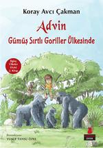 Advin - Gümüş Sırtlı Goriller Ülkesinde