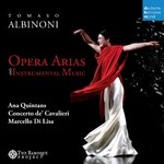 Opera Arias And Concertos