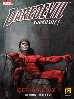 Daredevil Cilt 4 - Korkusuz!