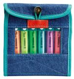 Stabilo Swing Cool Jeans 6'lı Set 275/06-06