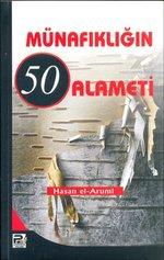 Münafıklığın 50 Alameti