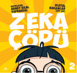 Zeka Çöpü - 2