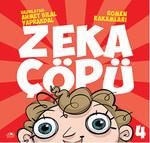 Zeka Çöpü - 4