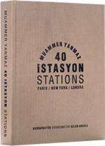 40 İstasyon Paris - New York - Londra