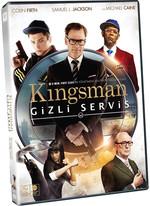 Kingsman The Secret Service - Kingsman Gizli Servis