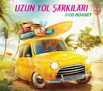 Uzun Yol Sarkilari 3Cd Box Set