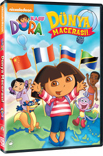 Dora The Explorer: Dora's World Adventure - Kasif Dora: Dünya Macerasi