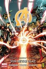 Avengers 2 - Son Beyaz Olay