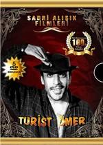 Sadri Alisik Filmleri: Turist Ömer Serisi (5 Film)