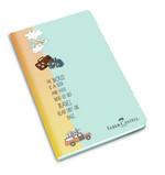 Faber-Castell Seyahat A6 Dikişli Defter 56 Yaprak 5075200100