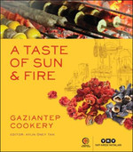 A Taste Of Sun and Fire