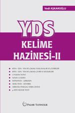 YDS Kelime Hazinesi - 2