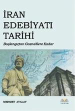 İran Edebiyatı Tarihi