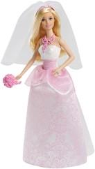 Barbie BRB Gelin Barbie CFF37