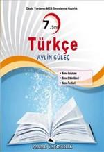 Türkçe 7. Sınıf Konu Anlatımlı