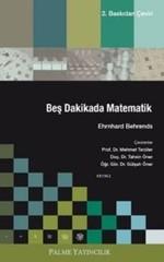 Beş Dakikada Matematik (Ehrhard Behrends)
