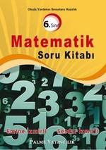 Matematik 6. Sınıf Soru Bankası
