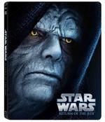 Star Wars: Return Of The Jedi - Yıldız Savaşları: Jedi'in Dönüşü (Episode VI)