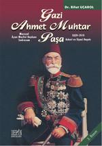 Gazi Ahmet Muhtar Paşa