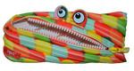 Zip-it Kalem Kutusu Colorz Monster Pouch Large Bubbles