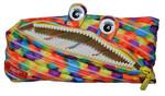 Zip-it Kalem Kutusu Colorz Monster Pouch Small Bubbles