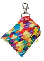 Zip-it Colorz Mini Pouch Small Bubbles