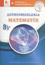 Antrenmanlarla Matematik Defteri 8. Sınıf