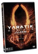 Alien: Resurrection - Yaratik: Dirilis (Extended - Uzatilmis Versiyon) (SERI 4)