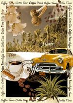 Educa Puzzle Bi' Kahve 1000 Parça 16650
