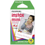 Fujifilm Instax Mini Film ( Single )