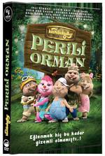 Köstebekgiller Perili Orman