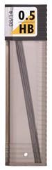 Tombow Classic 12Li Klasik Tüp, 0,5Mm,Hb T-R5-RG HB