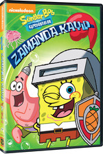 Spongebob Squarepants: Lost In Time - Süngerbob: Zamanda Kayip