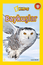 National Geographic Kids - Baykuşlar