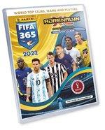 Mega Baslangiç Paketi Panini FIFA365