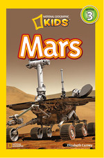 National Geographic Kids - Mars