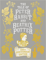 The Tale of Peter Rabbit and Beatrix Potter (Anniversary Edn)