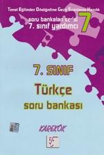 Karekök 7. Sınıf Türkçe Soru Bankası