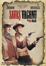 The War Wagon - Savaş Vagonu