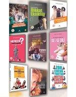 Uzman Eğitimci Gözüyle Çocuk ve Ergen Gelişim Seti - 9 Kitap Takım