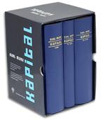 Kapital Set - 3 Kitap Takım Kutulu Ciltli