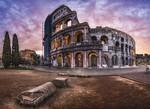 Anatolian-Collesseum 1000 Parça Puzzle 1017