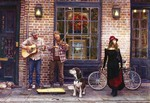 Anatolian New Orleans Ruhu / The Sights And Sounds Of New Orleans 2000 Parça 3932