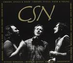 Crosby, Stills & Nash - CSN 4CD