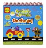 Alex Scribble & Doodle - On The Go 302M