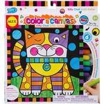Alex Color A Canvas - Kitty 361K
