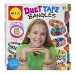 Alex Duct Tape Bangles 767W